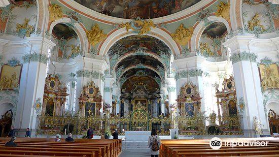 聖加爾修道院