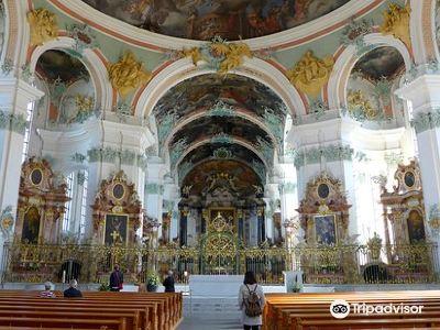 Kathedrale St.Gallen