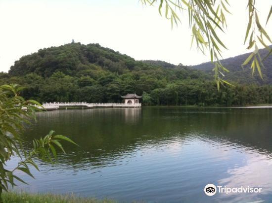 Xiang Xiuli Park3