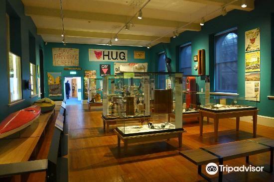 Tasmanian Museum & Art Gallery2