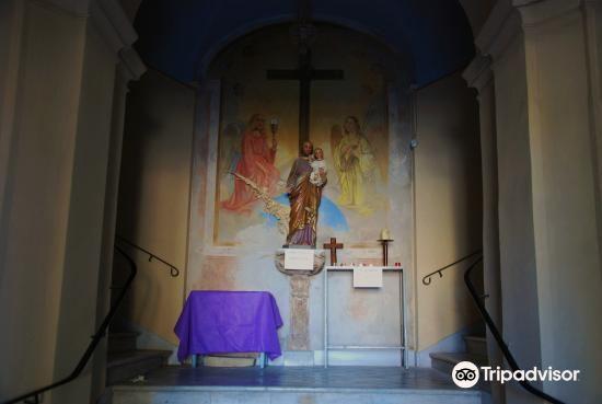 Chapelle Saint-Sepulcre3