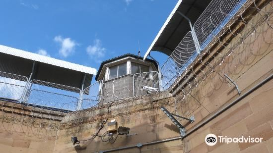 Maitland Gaol3