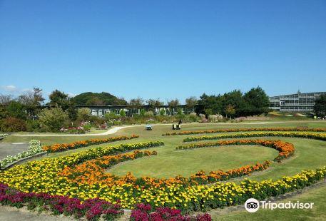 Shimane Flower Village
