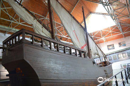Bartolomeu Dias Museum Complex4