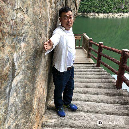 石門水庫1