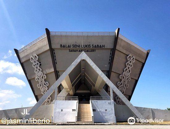 Sabah Art Gallery2