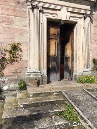 Dalemain Mansion & Historic Gardens3