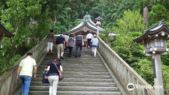 Shinzan Shrine3