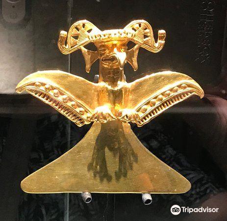 Precolumbian Gold Museum1
