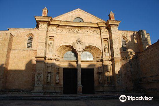 Basilica Cathedral of Santa Maria la Menor3