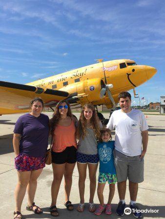 Fargo Air Museum1