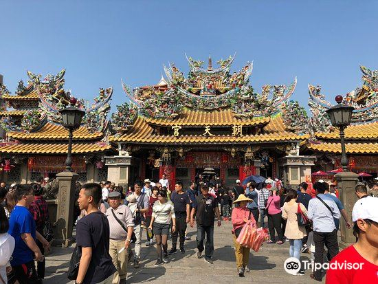 Beigang Chaotian Temple3