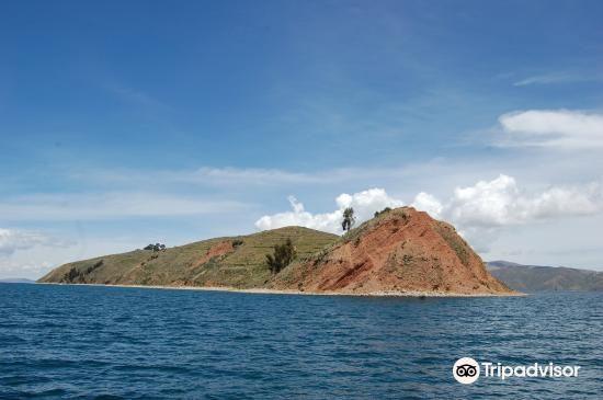 Isla De La Luna1