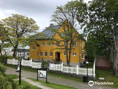 Aalesunds Museum