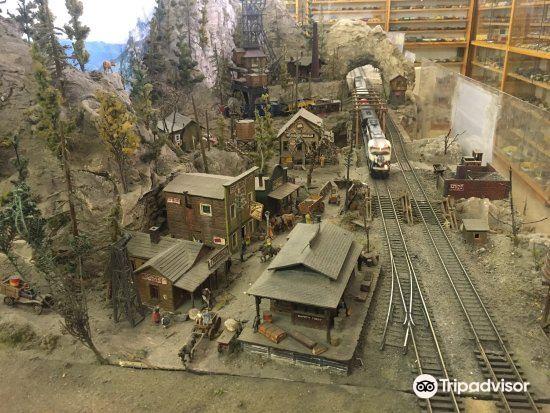 Warrior Toy Museum4