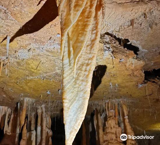 Grotte de Tourtoirac4