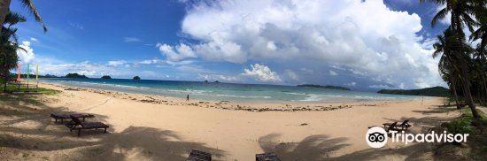 Pinagbuyutan Island2