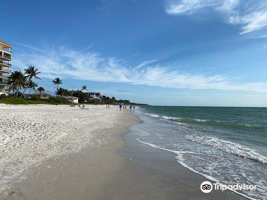 Lowdermilk Beach2
