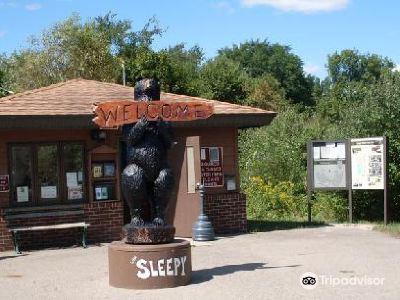 Sleepy Hollow State Park