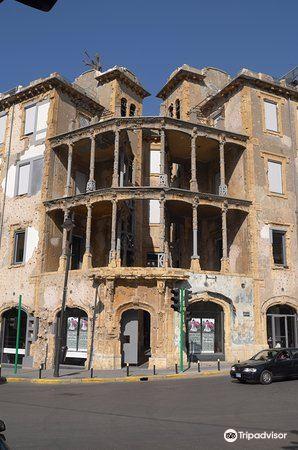 Beit Beirut2