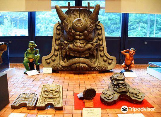 Japanese Oni Exchange Museum4