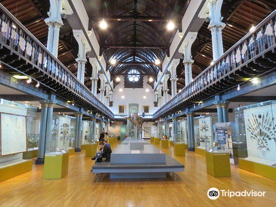 Hunterian Museum1