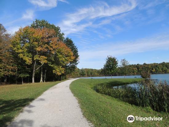 Hudson Springs Park1