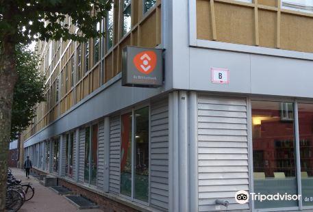 Bibliotheek Gelderland Zuid