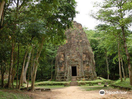 三波坡雷古寺2