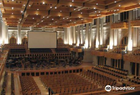 聖保羅音樂廳