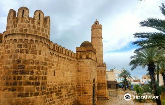 Medina of Sousse2