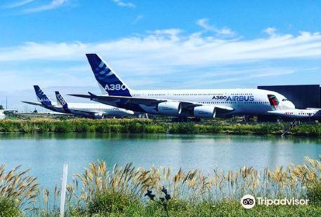 Airbus航空博物館