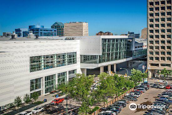 Winnipeg Convention Centre3