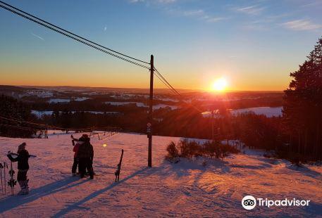 Ski alpin Ovifat