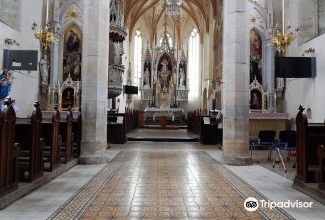 Church of St. Rupert