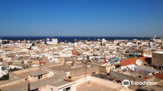 Medina of Sousse4