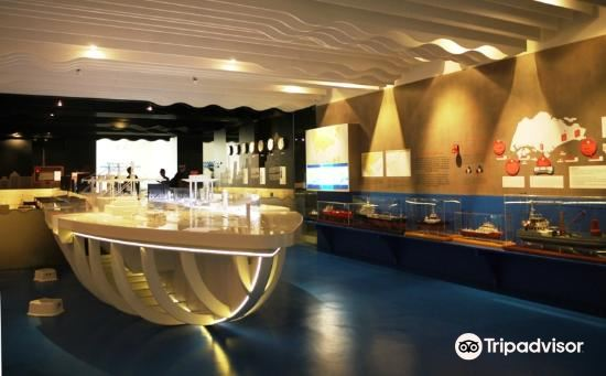 Singapore Maritime Gallery1