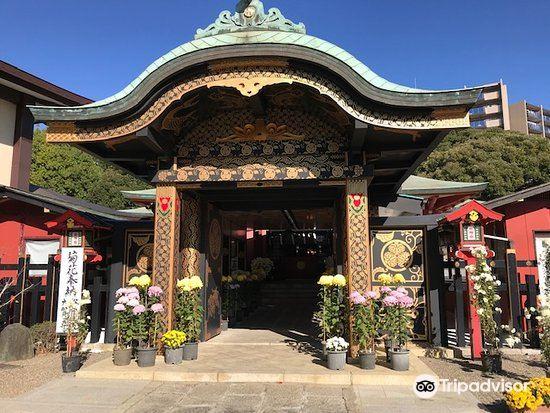 Moto Toshogu Shrine2