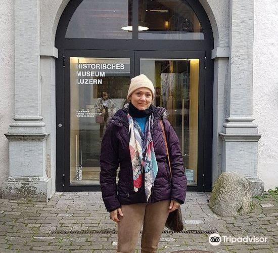 Historisches Museum Luzern1