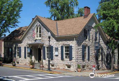 Kingston Uptown Historic District