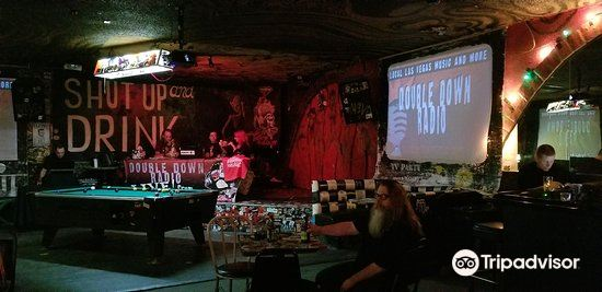 Double Down Saloon夜店3