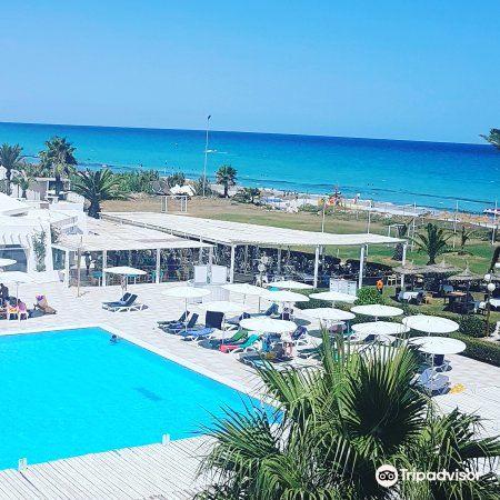 Mahdia Beach2