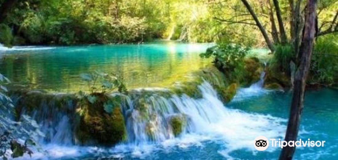 Opcina Plitvicka Jezera