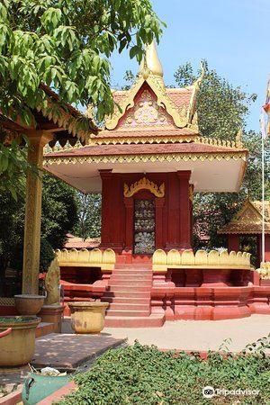 Wat Thmey (Killing Fields)1