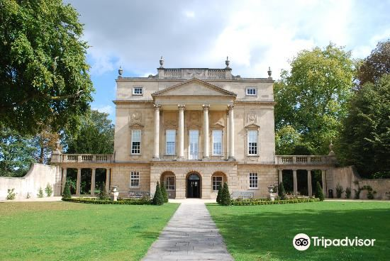 The Holburne Museum1
