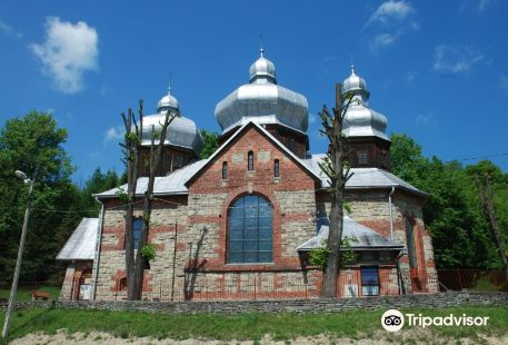 Church of St. Anna & Archangel Michael