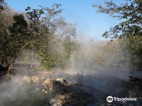 Tha Pai Hot Springs3