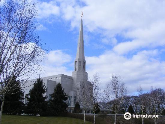 Preston England Lds Mormon Temple Travel Guidebook Must Visit Attractions In Chorley Preston England Lds Mormon Temple Nearby Recommendation Trip Com