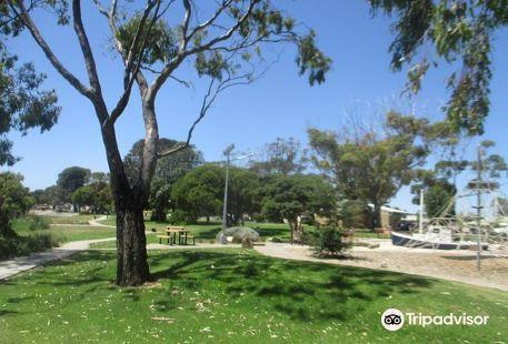 Meningie Lions Jubilee Park