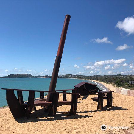 Wreck Point Scenic Lookout2